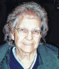 Hazel Renchen Obituary (2015) - Times Gazette