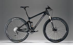 Carbon Fiber Turner Czar 29er Full Suspension Race Bike Gets