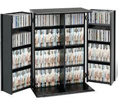 storage cabinet ideas dvd diy