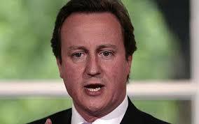 David Rowland's £1 million donation boosts Tory election coffers - Telegraph - cameron2_1462153c