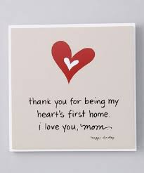 Thank You Mom Quotes Beauteous 48 Best Thank You Quotes And Sayings Yuimino