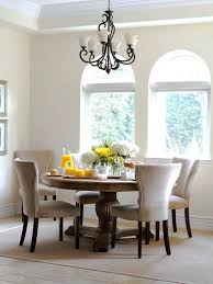 round breakfast nook table rounds best side dining set on size round breakfast nook table