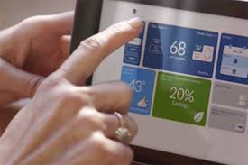 c atilde acute r wi fi thermostat support residential simplicity at your fingertips