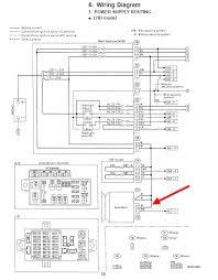 subaru alternator wiring diagram wiring diagram meta subaru alternator wiring diagram wiring diagram rows subaru tribeca alternator wiring diagram 98 subaru alternator wiring