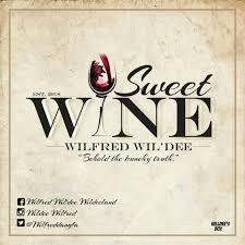 Album Word Wilfred Wildees Spoken Word Album Free Download Maryams Nitty Wall