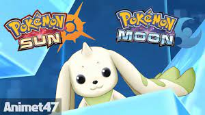 Xem Phim Pokemon: Sun And Moon Tập 36