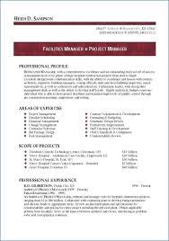 Good Resume Layout Fascinating New Resume Format Resumelayout