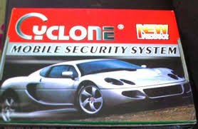 older cyclone car alarm if anyone can identify the model number or happens to have a wiring diagram handy it would be greatly appreciated below are some quick photos of the alarm
