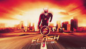 best the flash wallpaper hd