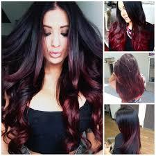 Best Color For Black Hair