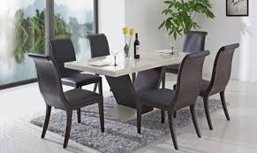large size of minimalist dining room dining room modern tables and chairs intended for style