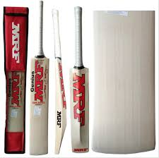 Mrf Genius Grand Edition Virat Kohli English Willow Cricket Bat Standard Size