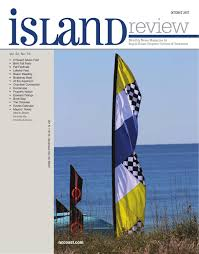Tide Chart Morehead City Nc 2017 Island Review October 2017 By Nccoast Issuu