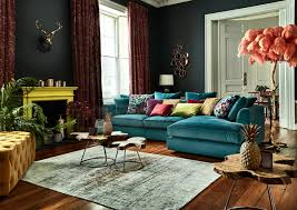 eclectic living room. eclectibles eclectic-living-room eclectic living room c