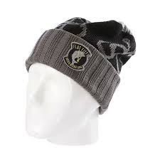 Купить шапку носок <b>Flat Fitty</b> Catch And Release Hooks <b>Grey</b>/Black ...