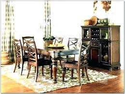 area rugs for kitchen table area rug under dining room table dining room area rugs dining