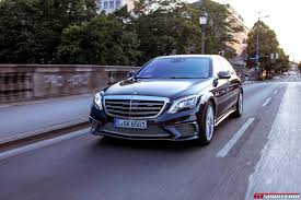 2015 Mercedes-Benz S65 AMG Review - GTspirit
