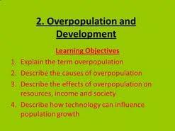 overpopulation essay overpopulation and the environment essays  hd image of overpopulation essay 2017