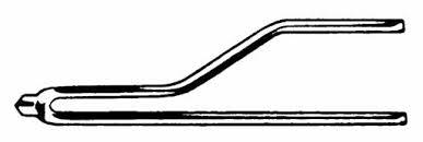 Weller 7135W Standard <b>Tip</b> Only, for 8200 <b>Universal Soldering Gun</b>