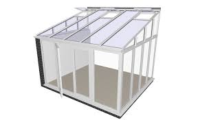diy upvc lean to conservatory options with or without a steel base please access our easy to fill in ation form on the top for your