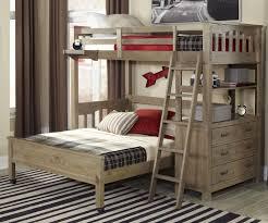 Loft Bedroom Furniture 10070 Twin Size Loft Bed Highlands Beds Ne Kids Furniture The