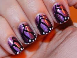 Nail Design: Nail Art Design Butterfly
