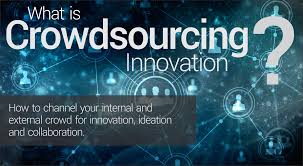 Crowdsourcing Engineering Design What Is Crowdsourcing Innovation And How Companies Crowdsource