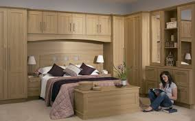 designer bedroom furniture. 18-Tuscany-Beech-Door Designer Bedroom Furniture
