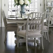 stanley furniture charleston regency 7 piece double pedestal table and chairs set ahfa dining 7 or more piece set dealer locator