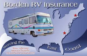 Rv Insurance Quote Inspiration Borden RV Insurance Serving The East Coast Contact Us