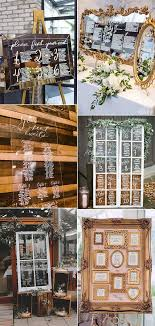 18 Chic Wedding Table Seating Chart Sign Ideas To Love