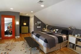 Beautiful Slanted Ceiling Bedroom Paint Ideas Tulum Smsender Co. Breathtaking  Decorating ...