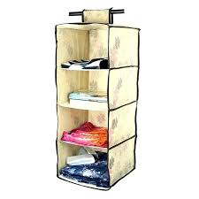 wardrobes hanging wardrobe organiser storage awesome 4 shelf clothing shelves closet interior modern s girl