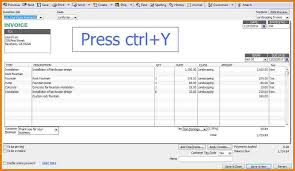 Making Invoice In Excel Under Fontanacountryinn Com