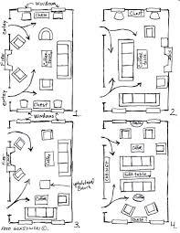 Long Narrow Living Room Cool Arranging Furniture In A Long Narrow Living Room 22 Regarding