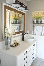 Modern Farmhouse Bathroom Vanity Lighting 45 Fresh Modern White Farmhouse Bathroom Vanities Ideas