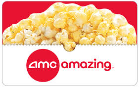 see our other items amc gift card