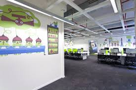 ebay office. EBay Israel Office-7 Ebay Office