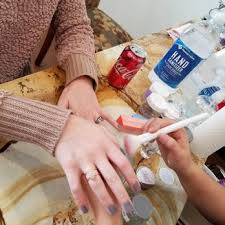 nails spa avenue nail salons 340