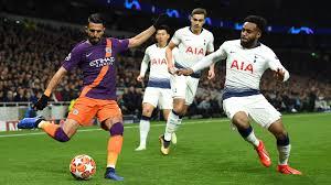 Pronostico Tottenham Manchester City 21 novembre 2020 Premier League