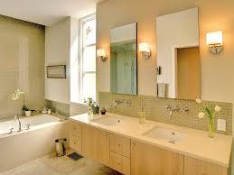 Outdoor   Contemporary Bathroom Lighting That Do Many - Contemporary bathroom vanity lighting