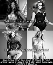 Skinny Is Beautiful Quotes Best Of In Defense Of Skinny Girls Thoughts