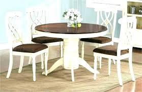 white kitchen table round kitchen table sets for 4 kitchenette table and chairs white kitchen table
