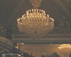 grand chandelier in the ballroom the venetian garfield nj for ballroom chandelier
