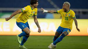 تشكيلة البرازيل ضد الأرجنتين الأحد 11 يوليو 2021 في نهائي كوبا أمريكا -  الدوري الإنجليزي بالعربي