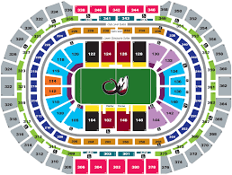 Pepsi Center Seating Chart View 58 Expository Avalanche Seating