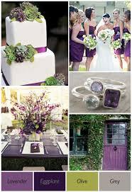 Purple and green wedding colors Wedding Inspiration Green Purple Grey Wedding Colour Scheme Pinterest Green Purple Grey Wedding Colour Scheme Dream Wedding