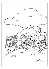 Explore Disney Coloring Pages And More