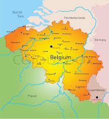 Seit dem damaligen 1:2 in england gewann die elf von roberto martinez sieben partien und spielte zweimal remis. Belgien Stock Vektor Colourbox