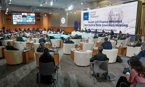 4th G20 Finance Ministers and Central Bank Governors Meeting